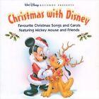 Christmas with Disney [EMI] by Disney (CD, Sep-2006, Disney)