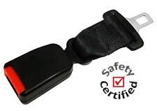 2007 Toyota Tundra (Front Seats) Seatbelt Extender / Extension #41296-07