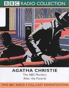 agatha christie audio books abc murders