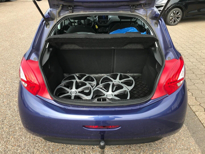 Peugeot 208 1,6 e-HDi 92 Active - billede 8