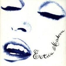 "Madonna ""Erotica"" CD NUOVO"