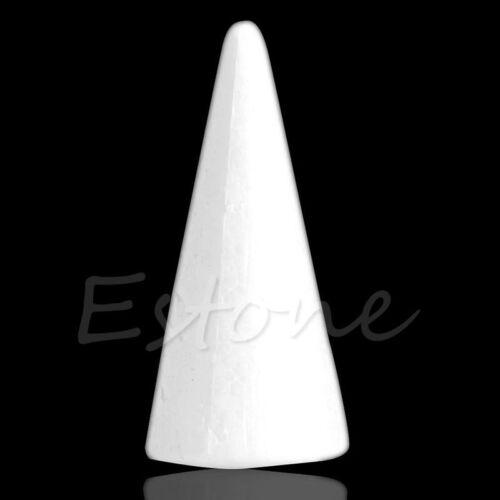 10Pcs 20mm-150mm Modelling Polystyrene Styrofoam Foam Ball Creative DIY Material