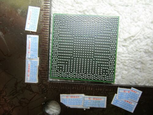 1x New 2160707005 216-07O7005 216-0707O05 216-07070O5 216-0707005 BGA Chip