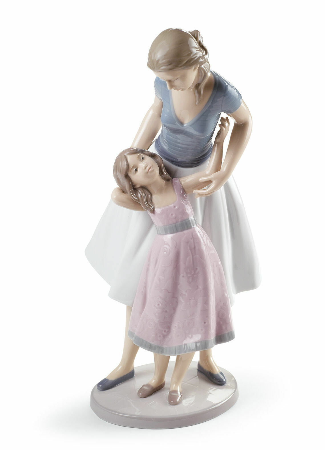 Lladro I Want to to to Be Like You New in Original Box 8482 8978f9