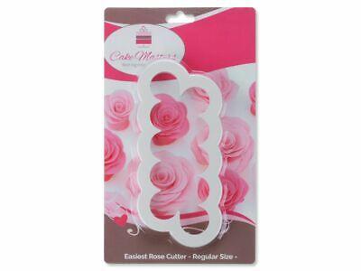 Rosen Cutter Fondant Blumen Ausstecher Kuchenform Kuchen Form Tortendeko   eBay