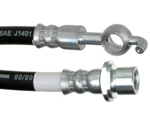 Brake Hydraulic Hose-Element3; Front Left Raybestos BH382592