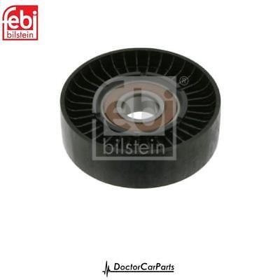 Gates Belt Idler Pulley Alternator for VAUXHALL ZAFIRA 1.9 CHOICE1//2 CDTI B
