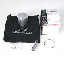 Wiseco Honda CR80 CR80R CR 80 80R Piston Kit 47mm Standard Bore 1986-2002
