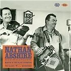 Nathan Abshire - Master of the Cajun Accordion (The Classic Swallow Recordings, 2013)