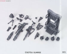 Bandai Hobby EXP003 Gundam System Base 001 1//144 HG RG Builders Parts USA Seller