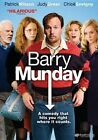 Barry Munday 0876964003483 With Malcolm McDowell DVD Region 1