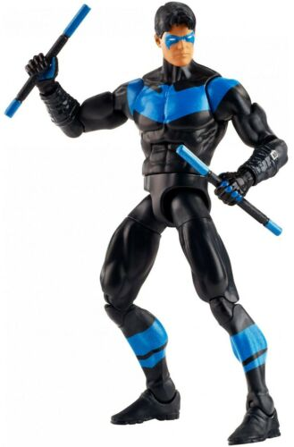 DC Multi-Univers batman ninja série Nightwing action figure