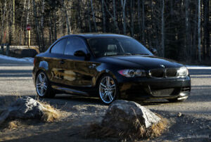 BMW 135i (E82 - 1 Series) Coupe
