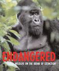 Endangered: Wildlife on the Brink of Extinction by George C. McGavin (Hardback, 2006)