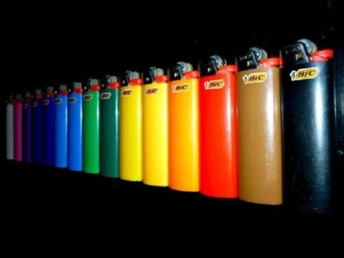 10-Bic-Child-Guard-Cigarette-Lighters-Mini-Small