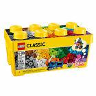 Lego 10696 Classic Medium Creative Brick Box 484 Pcs Building Set