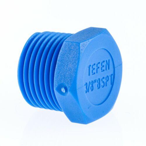 Tefen Igual /'y/' Conector De Manguera De Tubería Carpintero de nylon de grado alimenticio