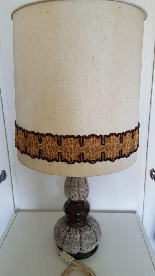 Lampe, West Germany - Fat Lava