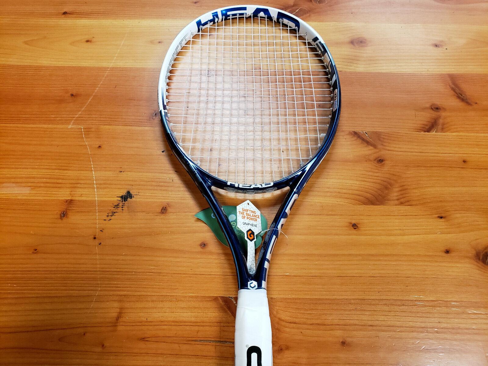 Head Graphene Instinct Rev Tennis Raquette Grip Taille 4 _ 5 8