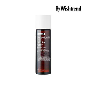 BY-WISHTREND-Mandelic-Acid-5-Skin-Prep-Water-120ml-low-irritant-exfoliation