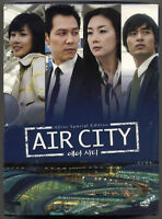 Air City (mbc) (dvd, 6-disc Set) Korean Drama