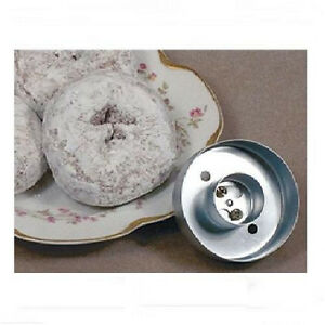 Round PASTRY CUTTER *Multi-use* Cookie-Linzer-Biscuit ...
