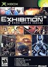Exhibition: Demo Disc for Xbox -- Vol. 5 (Microsoft Xbox, 2004)