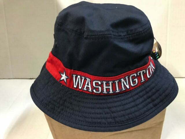 Buy adidas Washington Wizards Navy Lifestyle Bucket Hat online  5a64d291ece