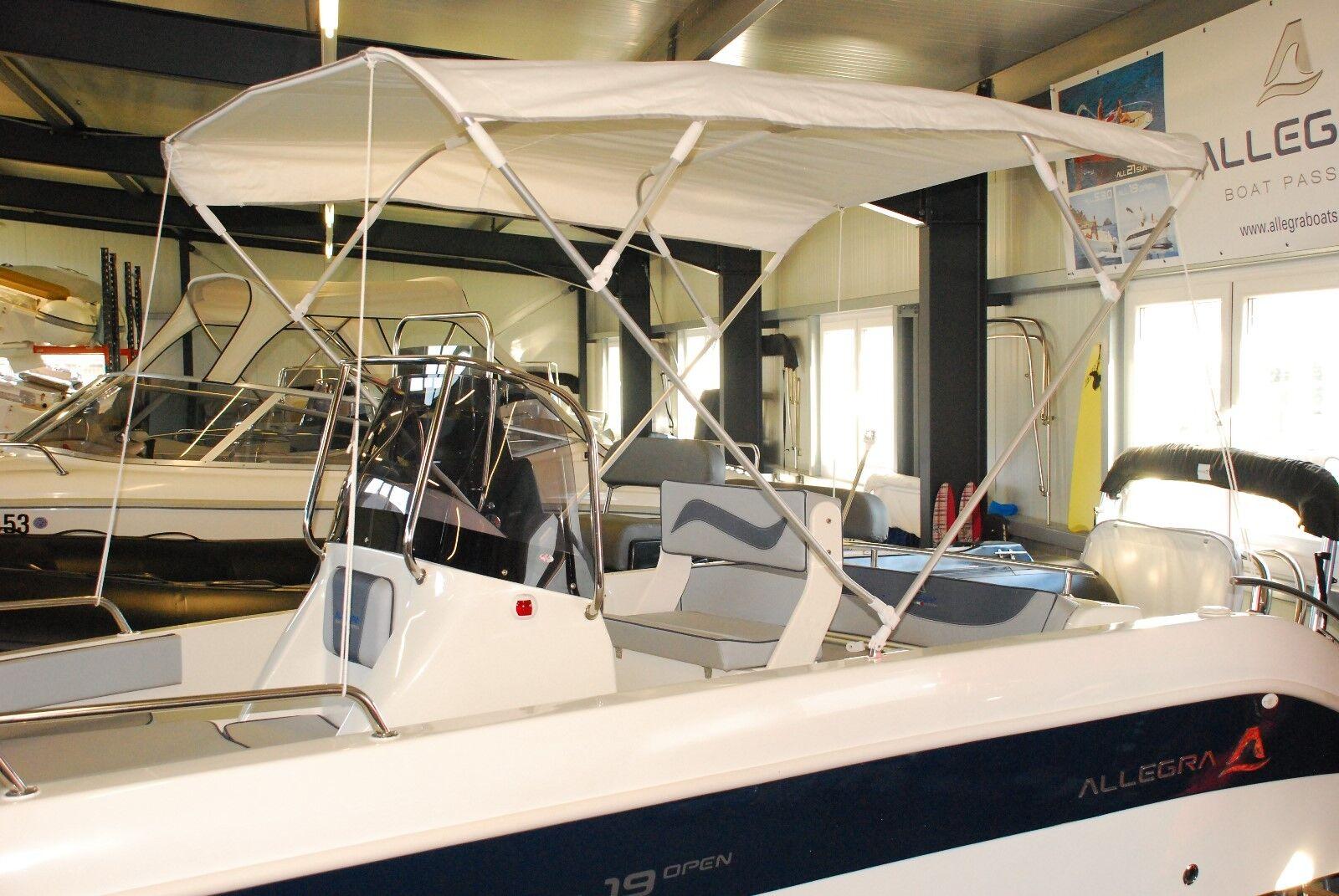 4 Light Stangen Bimini Top Light 4 180-190cm Breite 145cm Höhe d14575