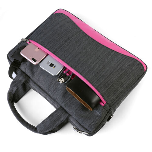 "VanGoddy Laptop Messenger Bag Briefcase for 15.6/"" Dell XPS 15// HP ProBook Mouse"