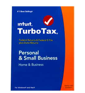 Turbotax Home And Business For Mac Canada
