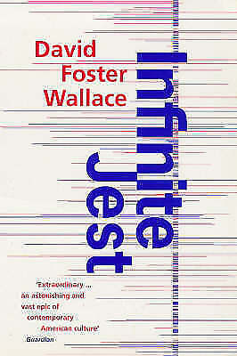 Infinite Jest, Foster Wallace, David, Used; Good Book