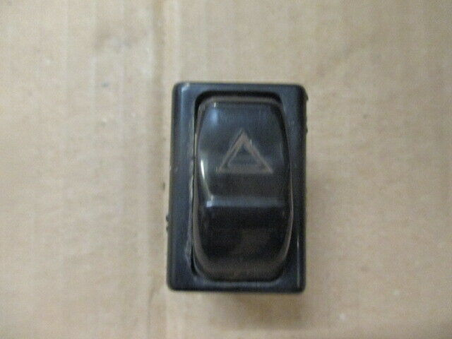 New Switch Hazard Warning for MGB 72-76 /& Midget 72/> Cars
