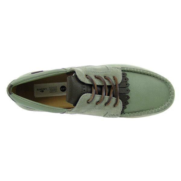 Lacoste Herren Leder Schuhe Gr.42 Neu Neu Gr.42 a62f9c