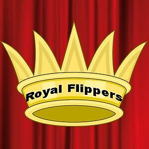 Royal Flippers
