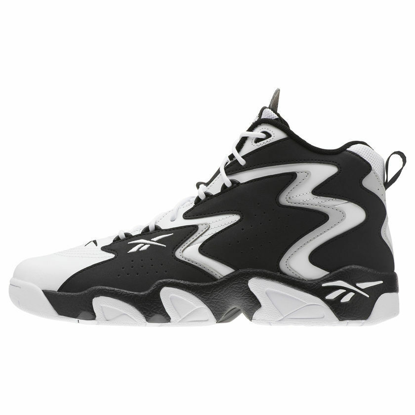 Reebok Para hombres Zapatos Mobius Original MU CN7884 Negro/Blanco/Gris nevado CN7884 MU C 238652
