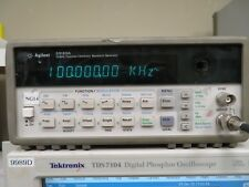 Agilent 33120a 15 Mhz Function Arbitrary Waveform Generator Ng14