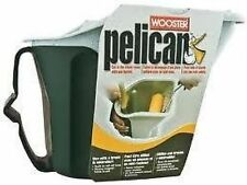 Wooster Pelican Paint Scuttle Bucket **With 3 Liner Pack Included**