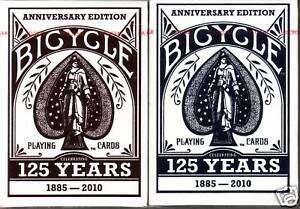 4-Decks-Bicycle-125th-Anniversary-Playing-Cards-125-Yrs