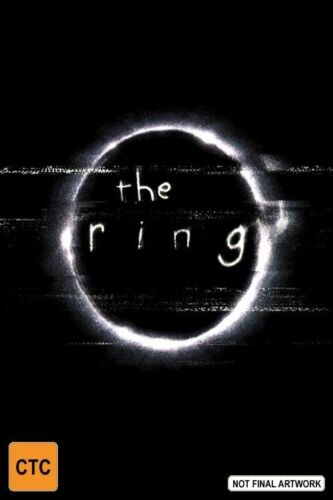 1 of 1 - The Ring (DVD, 2003)