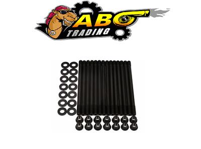 3.2L S52US Inline 6 2.8L M52 ARP 201-5000 Main Stud Kit For BMW 2.5L M50