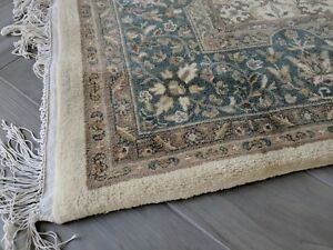 Details About Pande Cameron New York Geniune Nizam Rug 6 X 9