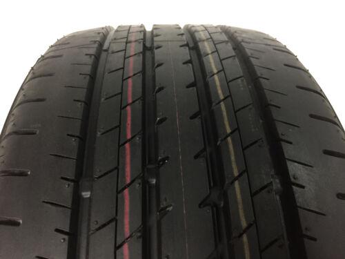 Bridgestone Turanza ER33 P255//35R18 255 35 18 New Tire Missing Sticker