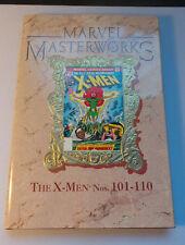 Marvel Masterworks Vol 12 HC X-Men nos 101-110 (NM-) 9.2