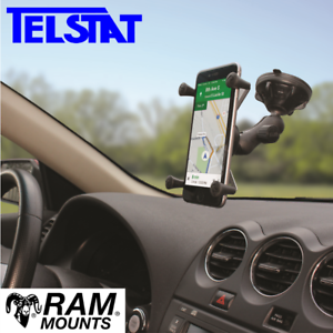 RAM-Suction-Cup-Mount-for-Large-iPhone-Pixel-XL-Samsung-Note-RAP-B-166-2-UN10U