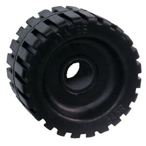3-Inch-Wide-x-4-3-8-Inch-OD-Boat-Trailer-Black-Rubber-Ribbed-Wobble-Roller