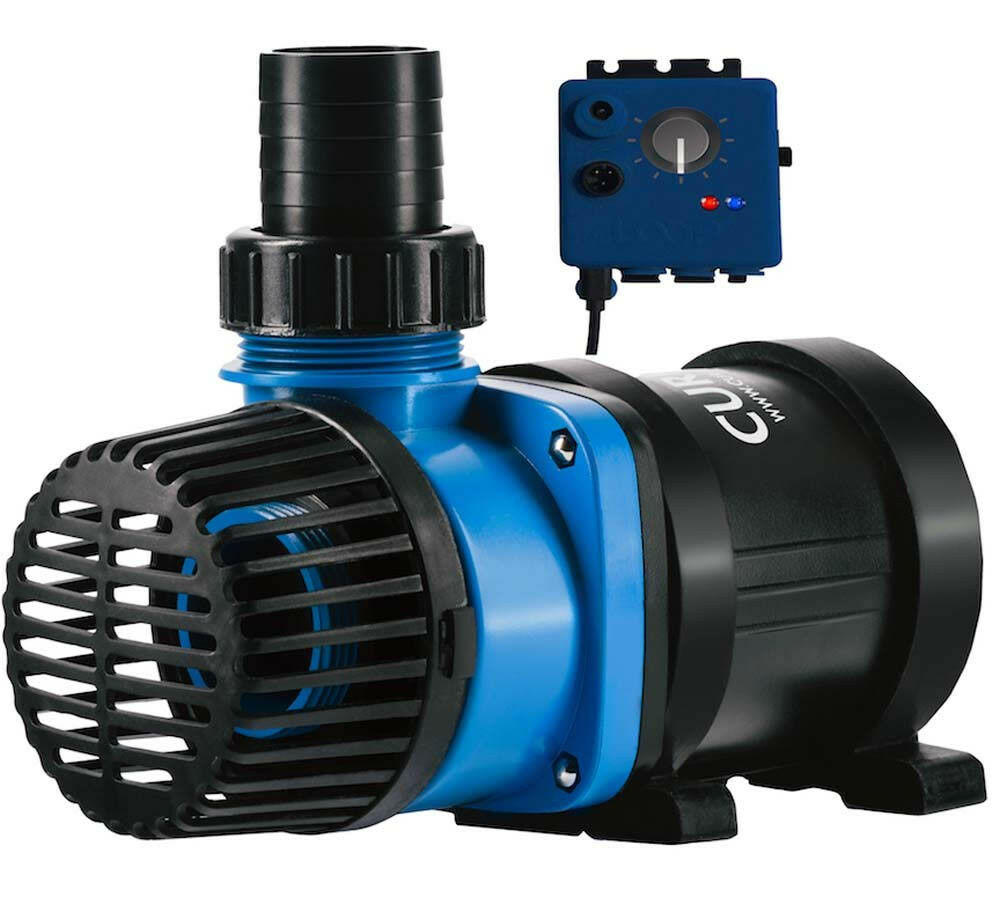 Current eFlux LOOP DC Flow Aquarium Pump 1050 GPH with Wireless Control