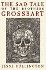 Sad Tale of The Brothers Grossbart 9780316049344 by Jesse Bullington Paperback