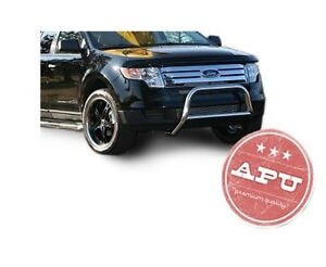 Image Is Loading   Ford Edge Sport Bull Push Bar