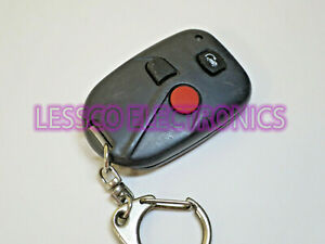 w-Free-Programming-Auto-Command-ELGTX48-3-Button-v1-Remote-Transmitter-Fob